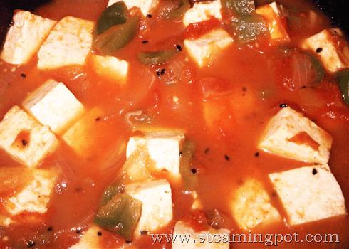 paneer-capsicum-curry