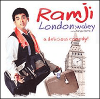 Food movies: Ramji Londonwaley