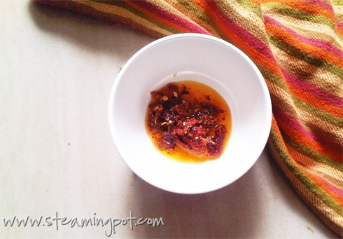 Sundried Tomatoes, Olive Oil