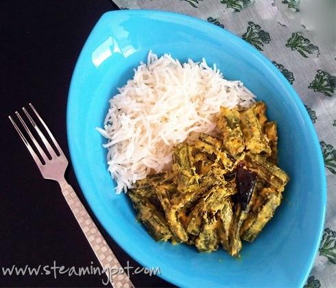 dahi-bhindi