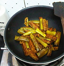 green-eggplant-cooking