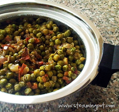 curried-peas