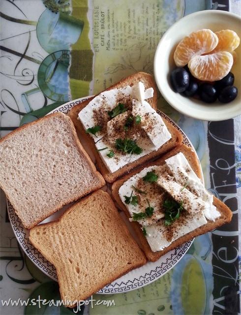 paneer-sandwich-filling