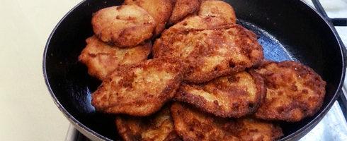 Pua: Dessert from Bihar
