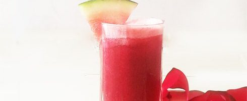 Watermelon Pomegranate Beetroot Juice