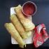 Hare Moong ka Cheela - Green Gram Pancake