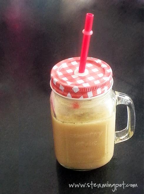 Sattu Jaljeera Sharbat - No Sugar, High Protein Drink