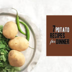 Potato Recipes for Dinner