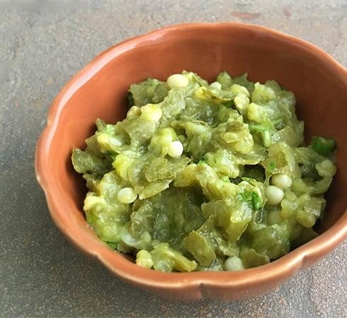 Parval Chokha - Bihari Home Cooking